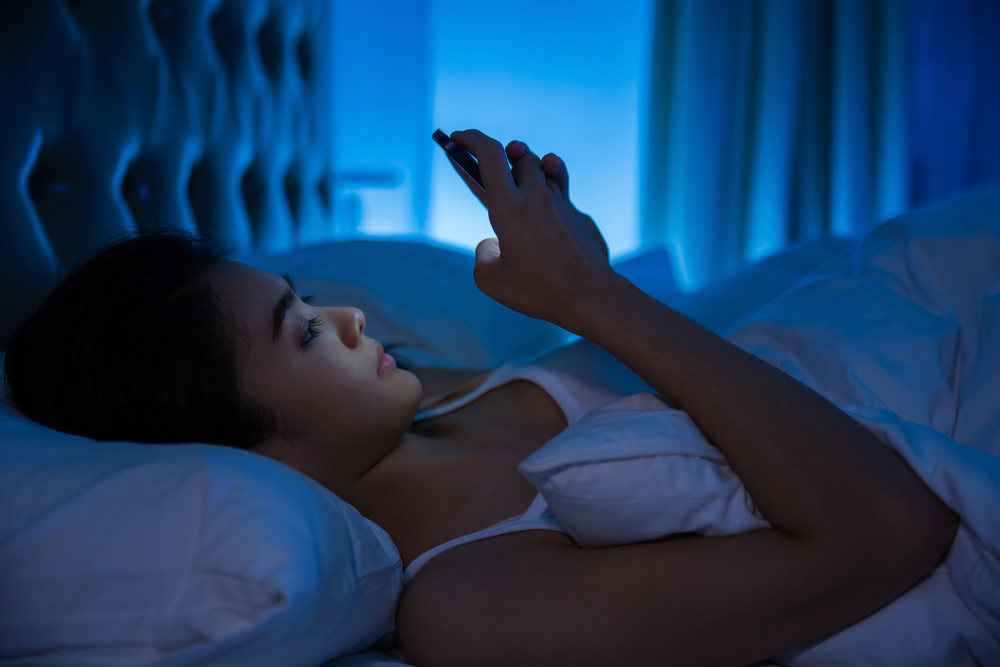 Why sleepless or disrupted nights are bad for your health