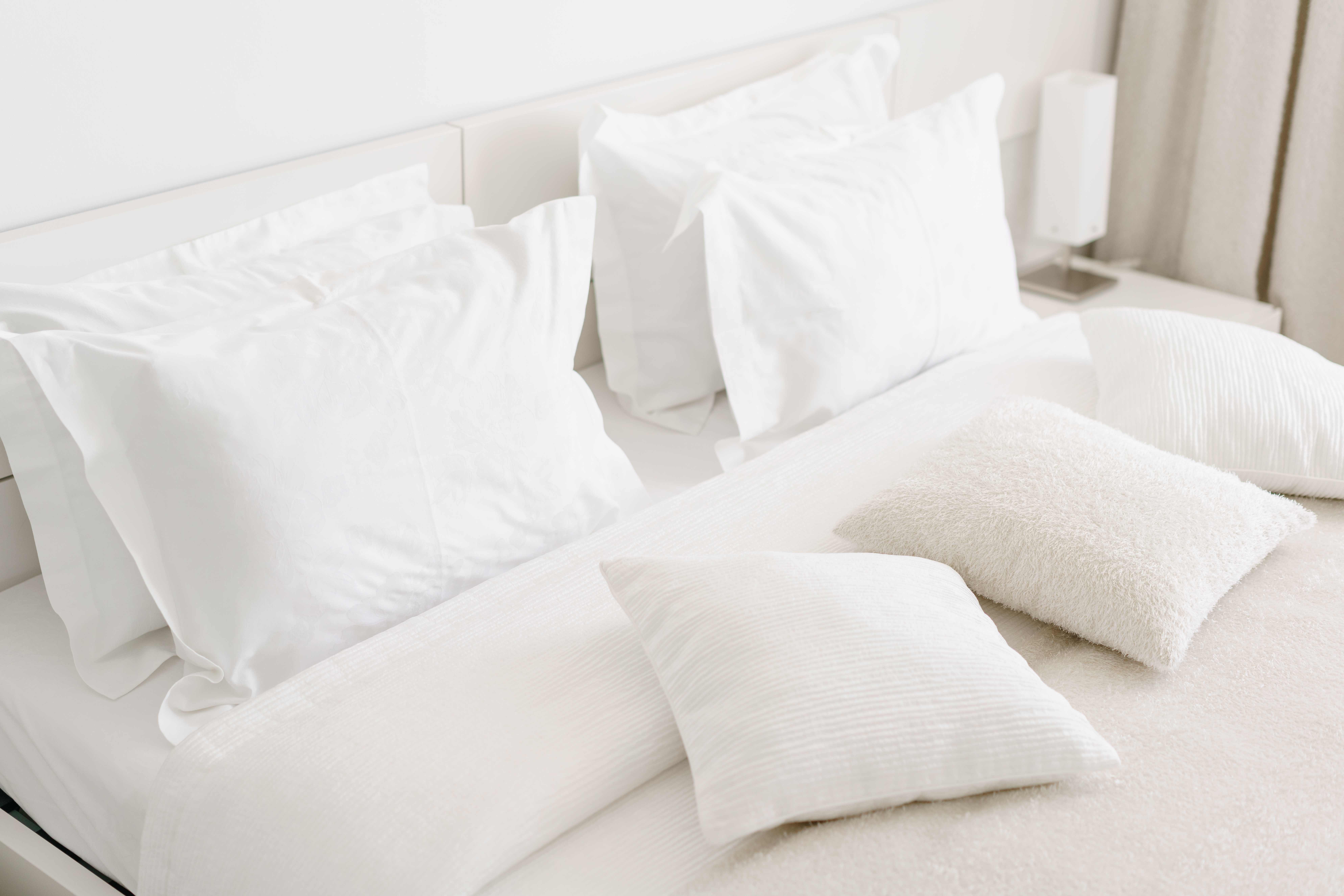 The best pillowcases for your skin