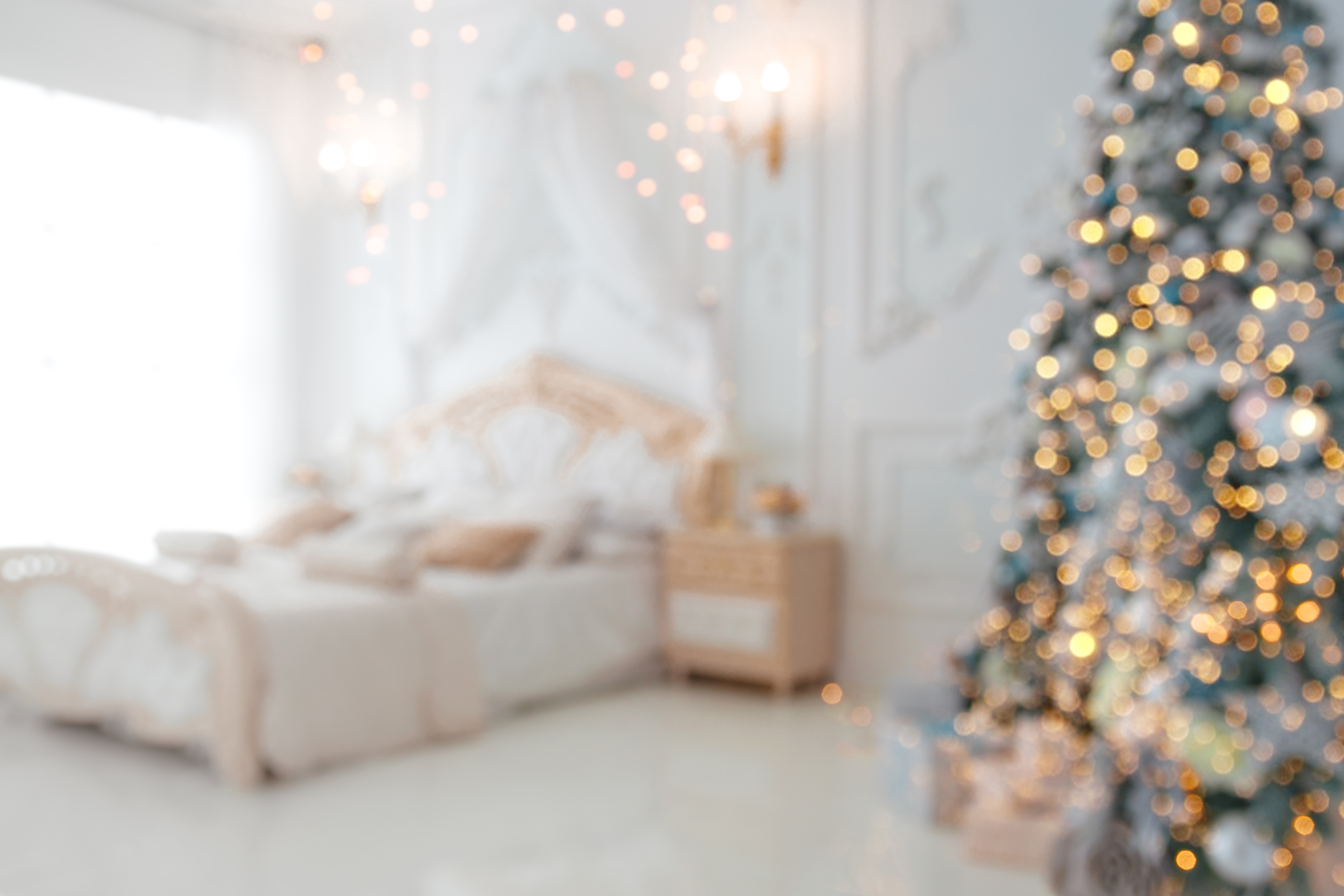 Will Your Guests Be Sleeping Comfortably This Christmas?