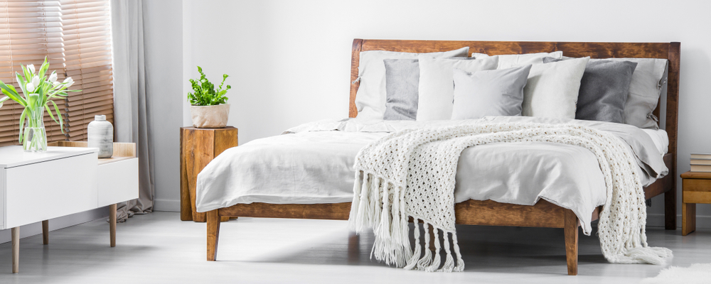 How to stop a wooden bed from creaking