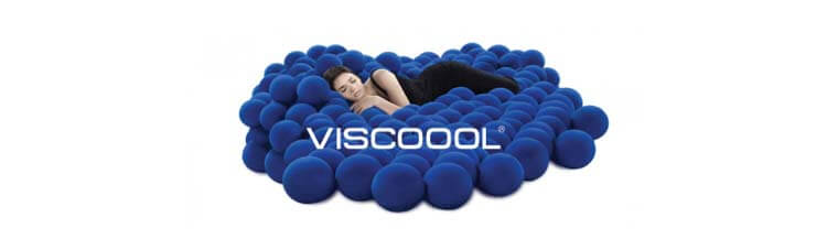 M6 Beds: Viscoool